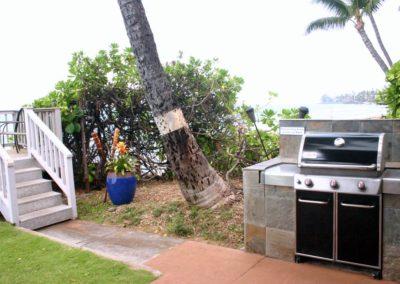 Maui Sands II BBQ