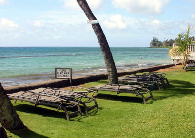 Maui Sands II Chaise Lounges
